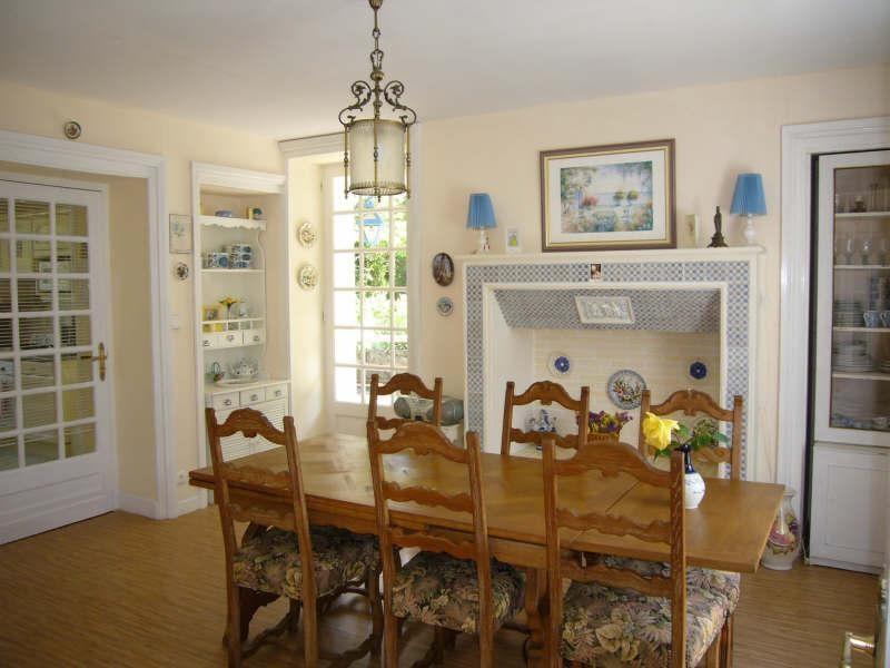 Sale house / villa Brantome 349900€ - Picture 2