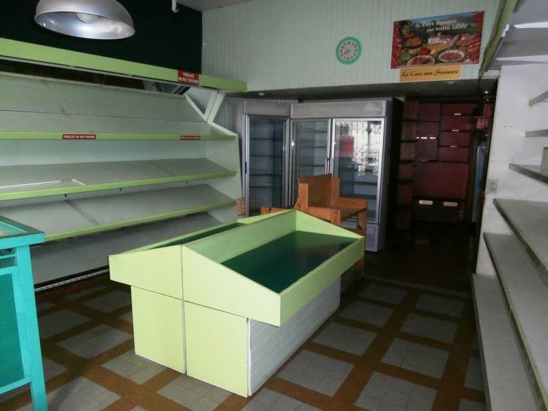 Rental empty room/storage Mazamet 600€ HT/HC - Picture 2
