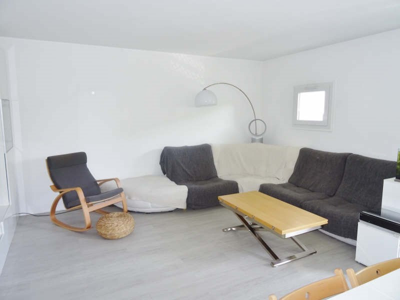Vente appartement Sarcelles 165 000€ - Photo 2