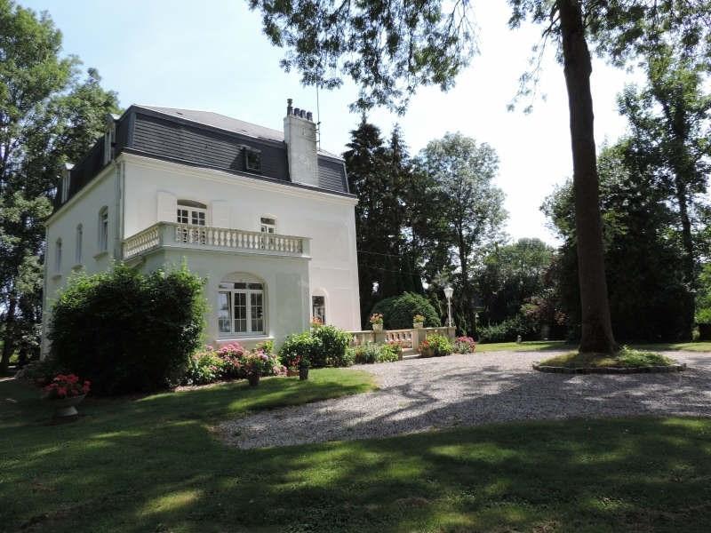 Verkauf von luxusobjekt haus Arras 420000€ - Fotografie 6