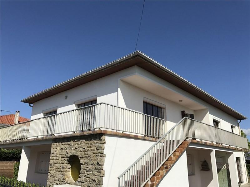 Vente maison / villa Mimizan 520000€ - Photo 1