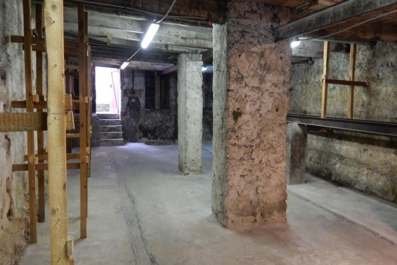 Rental empty room/storage Nice 500€+chHT - Picture 2