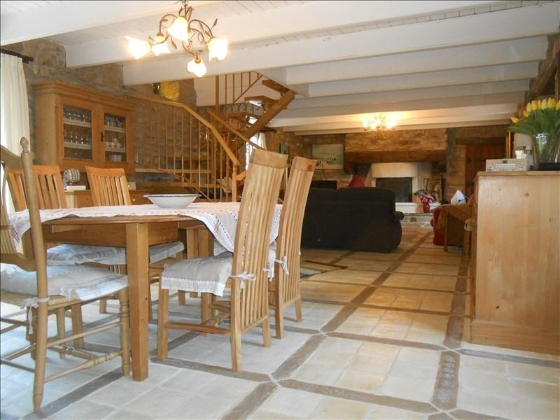 Sale house / villa Pouldreuzic 379480€ - Picture 2