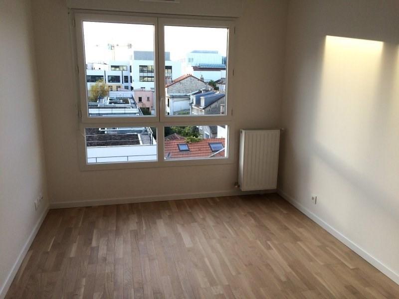 Rental apartment Montreuil 1122€ CC - Picture 1
