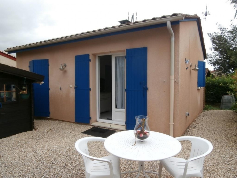 Rental house / villa Bergerac 500€ CC - Picture 1