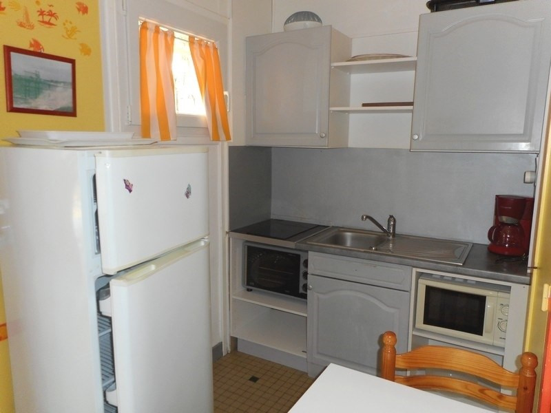 Location vacances appartement Les mathes 630€ - Photo 4