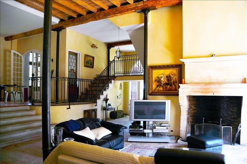 Venta de prestigio  casa Peyssies 800000€ - Fotografía 4