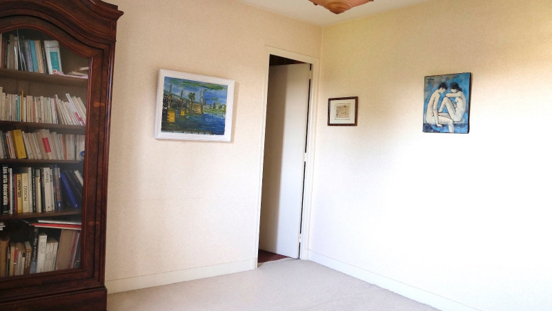 Vente maison / villa Soisy sous montmorency 425000€ - Photo 11