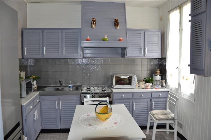 Vente maison / villa St ouen l'aumone 235000€ - Photo 3