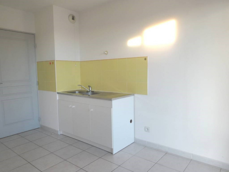 Rental apartment Avignon 595€ CC - Picture 4