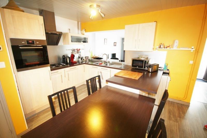 Sale house / villa Monchecourt 156000€ - Picture 5