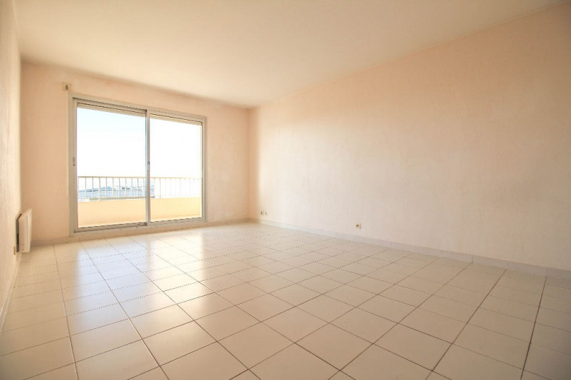 Vente appartement Nice 335 000€ - Photo 2