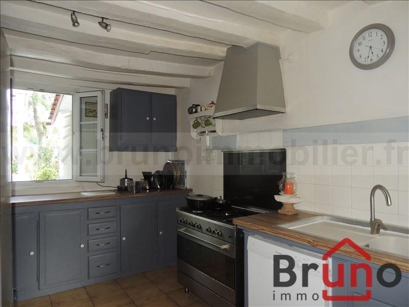 Vendita casa Dompierre sur authie 176000€ - Fotografia 5