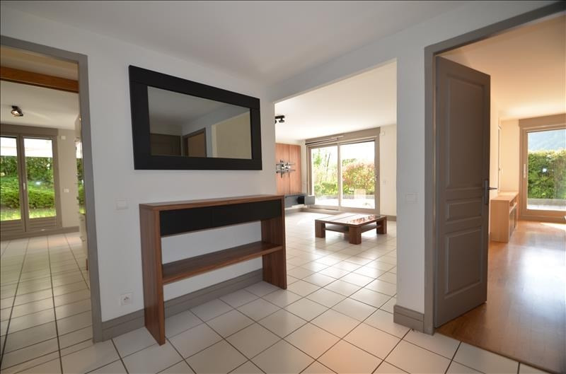 Vente de prestige appartement Bluffy 555 000€ - Photo 4
