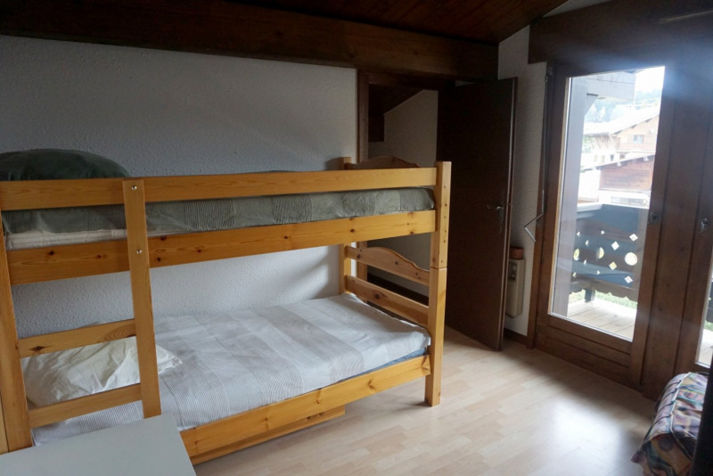 Vente de prestige appartement Megeve 615 000€ - Photo 9