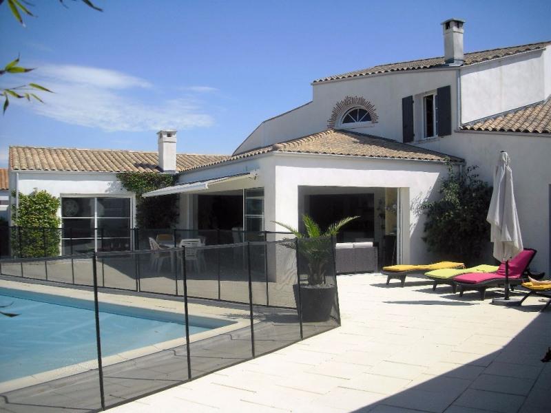 Deluxe sale house / villa Mornac sur seudre 682500€ - Picture 1