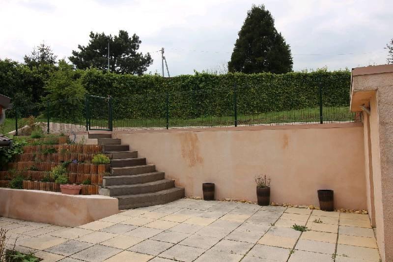 Sale house / villa Grigny 375000€ - Picture 7