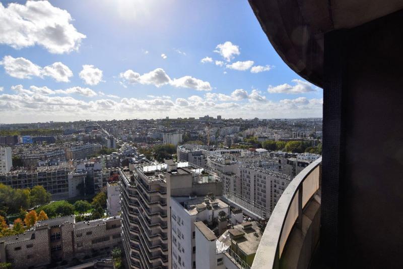 Vente appartement Paris 13ème 779000€ - Photo 7