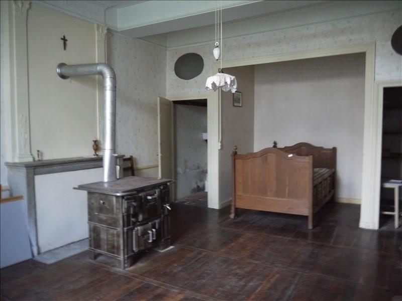 Sale house / villa Fontaine francaise 249000€ - Picture 6