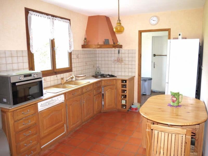 Vente maison / villa Jouy le moutier 450000€ - Photo 5