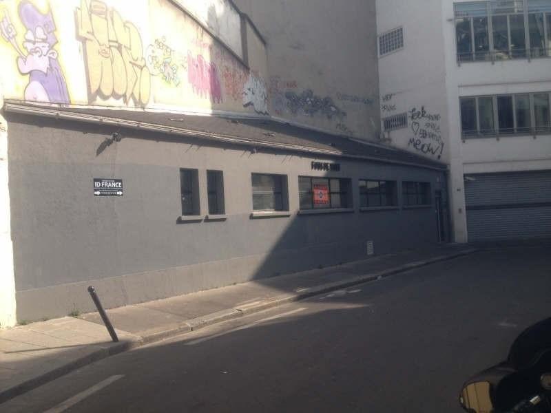 Location Local commercial Paris 2ème 0