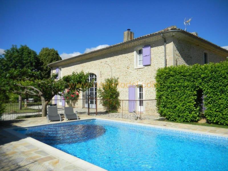 Lijfrente  huis Riez 280000€ - Foto 2