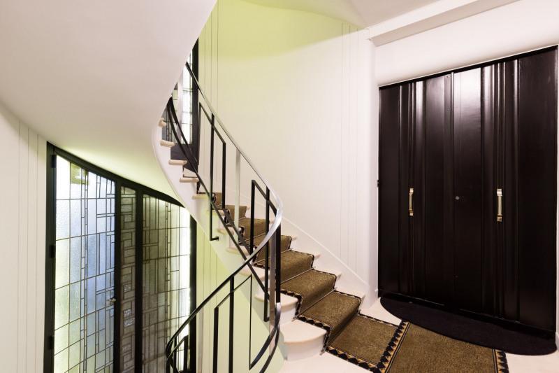 Vente de prestige appartement Paris 8ème 2850000€ - Photo 9