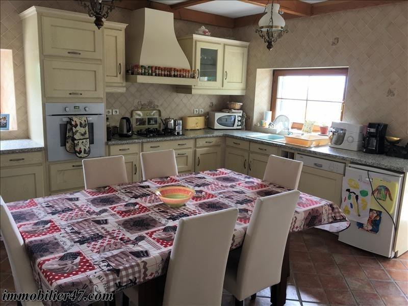Vente maison / villa Lacepede 195000€ - Photo 11