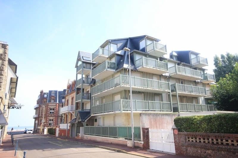 Vente appartement Villers sur mer 212000€ - Photo 1