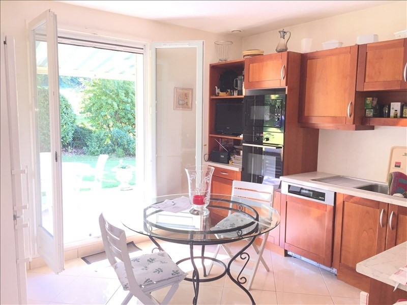 Revenda casa Chambourcy 799000€ - Fotografia 3