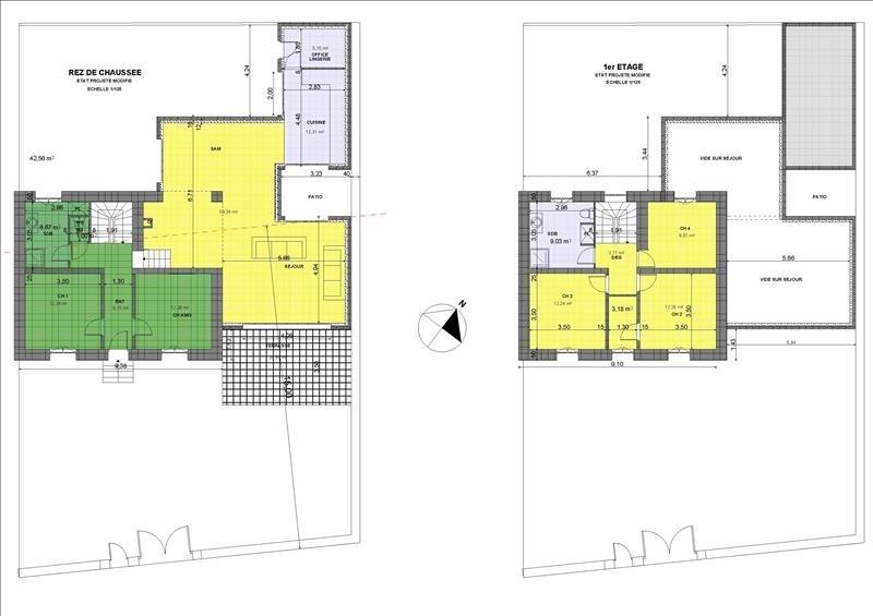 Vente de prestige maison / villa Courbevoie 1890000€ - Photo 17