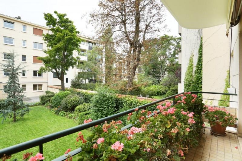 Vente de prestige appartement Neuilly-sur-seine 940000€ - Photo 2