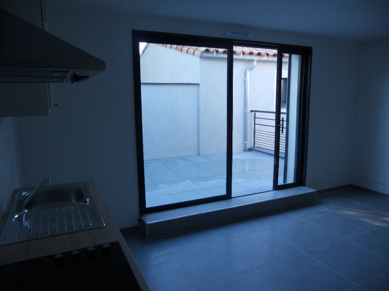 Vente appartement Aigues mortes 166000€ - Photo 3
