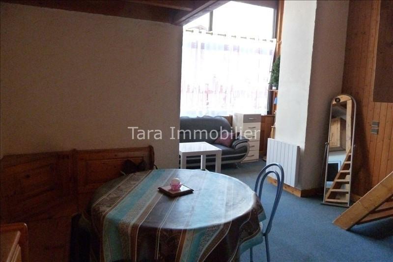 Vente appartement Chamonix mont blanc 235000€ - Photo 3