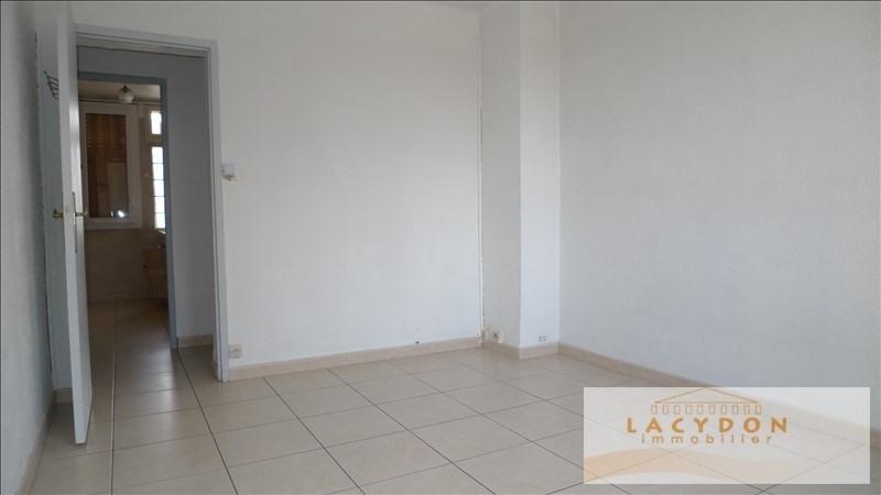Sale apartment Marseille 13ème 62000€ - Picture 2
