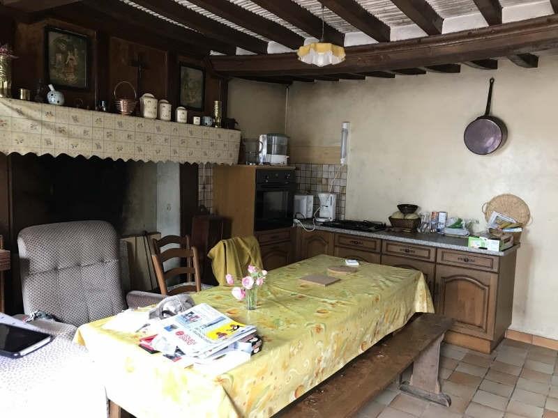 Vente maison / villa La feuillie 69800€ - Photo 2