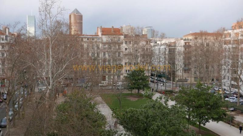 Vendita nell' vitalizio di vita appartamento Lyon 3ème 54000€ - Fotografia 8