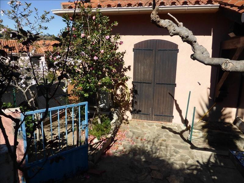 Vente maison / villa Collioure 449000€ - Photo 8