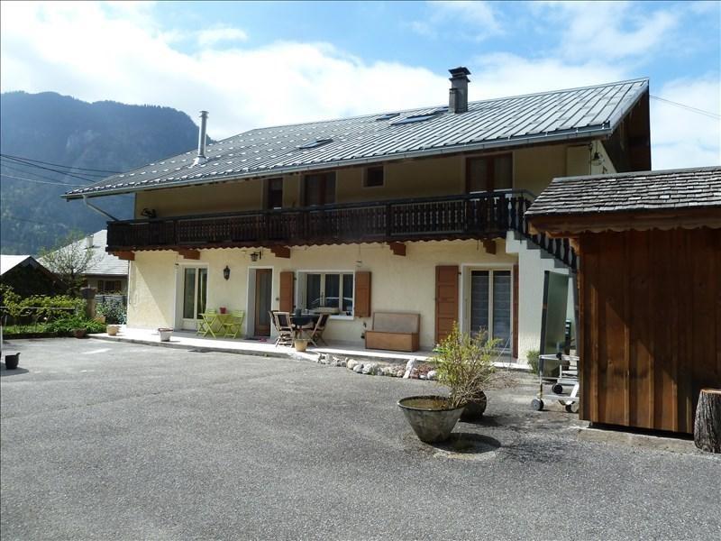 Vente appartement Le biot 285000€ - Photo 8