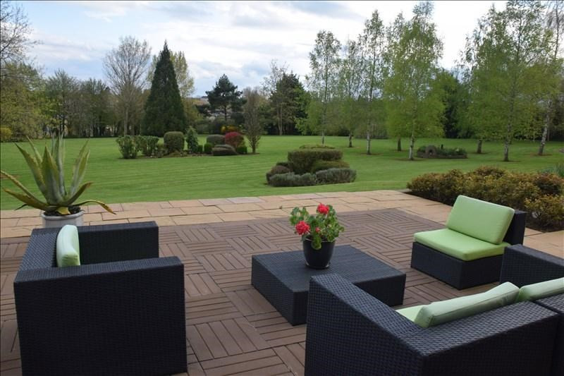 Immobile residenziali di prestigio casa Caen 592000€ - Fotografia 9