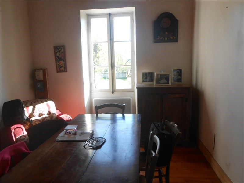 Vente maison / villa Aulnay 99 900€ - Photo 9