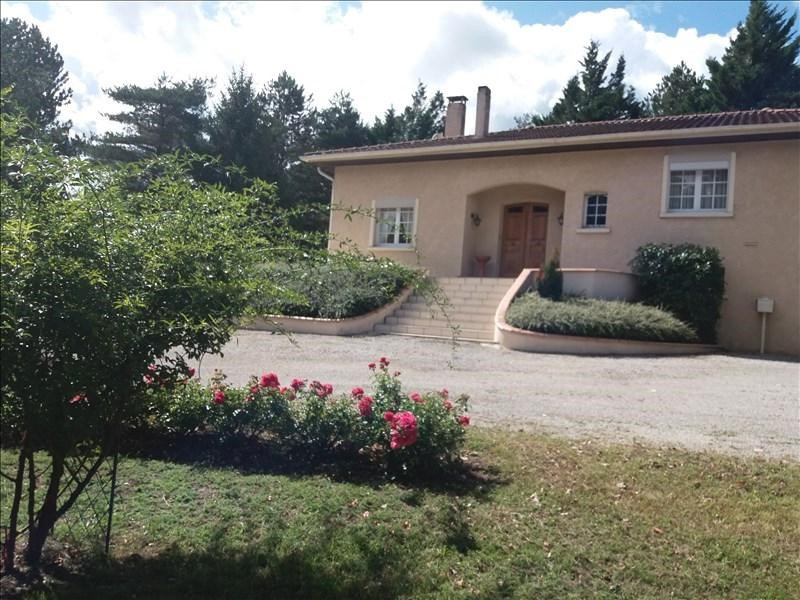 Sale house / villa Labruguiere 287 000€ - Picture 1