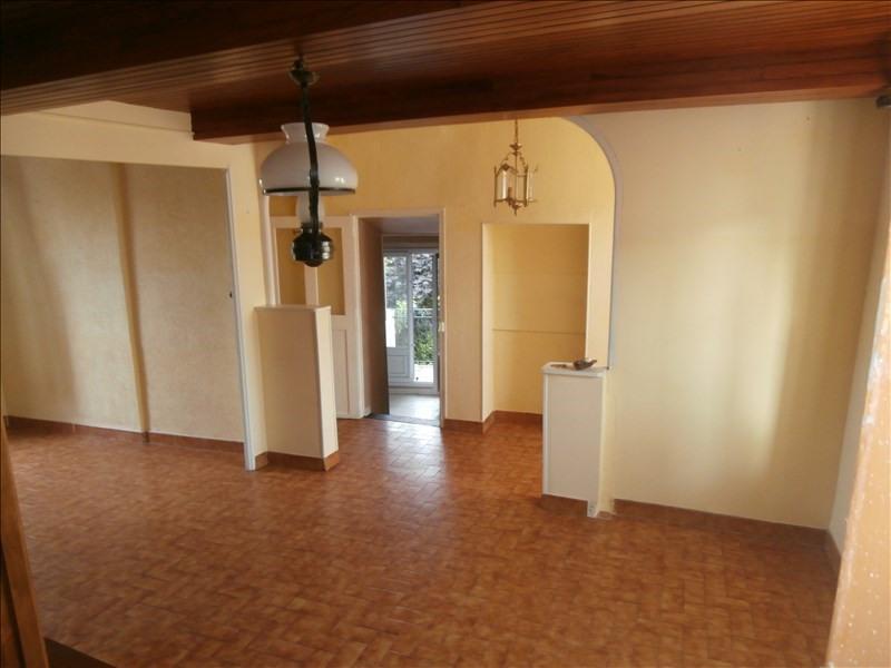 Vente maison / villa Volx 217000€ - Photo 2