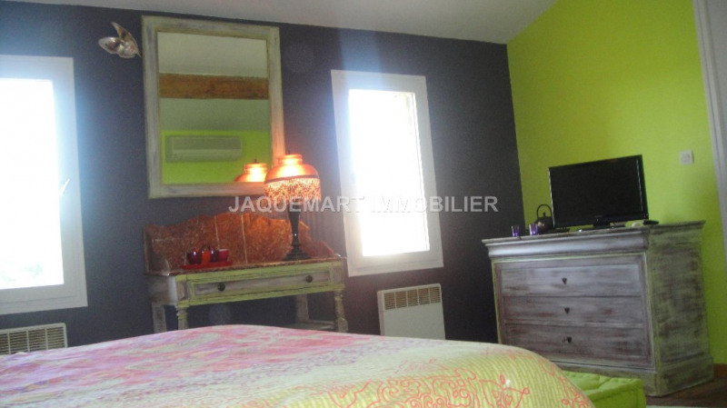 Vacation rental house / villa Lambesc 875€ - Picture 6