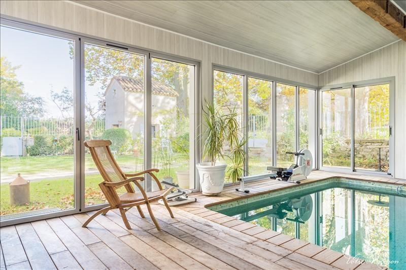 Verkauf von luxusobjekt haus Peynier 1400000€ - Fotografie 4