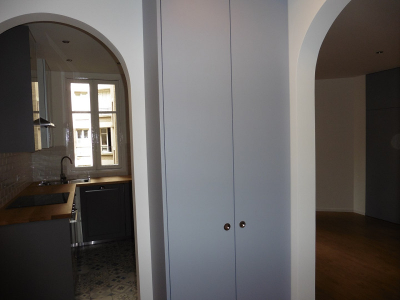 Sale apartment Paris 17ème 312 000€ - Picture 15