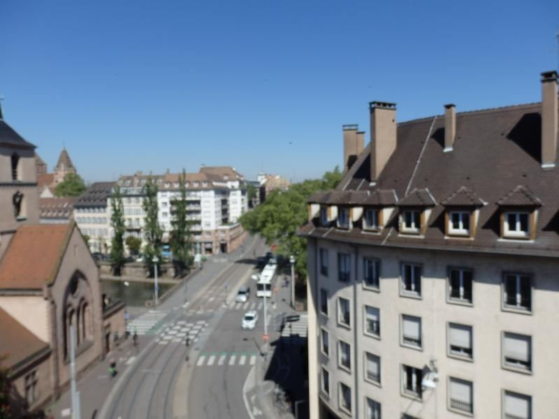 Vermietung wohnung Strasbourg 920€ CC - Fotografie 5
