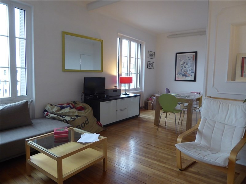 Vente appartement Lyon 8ème 310 000€ - Photo 3