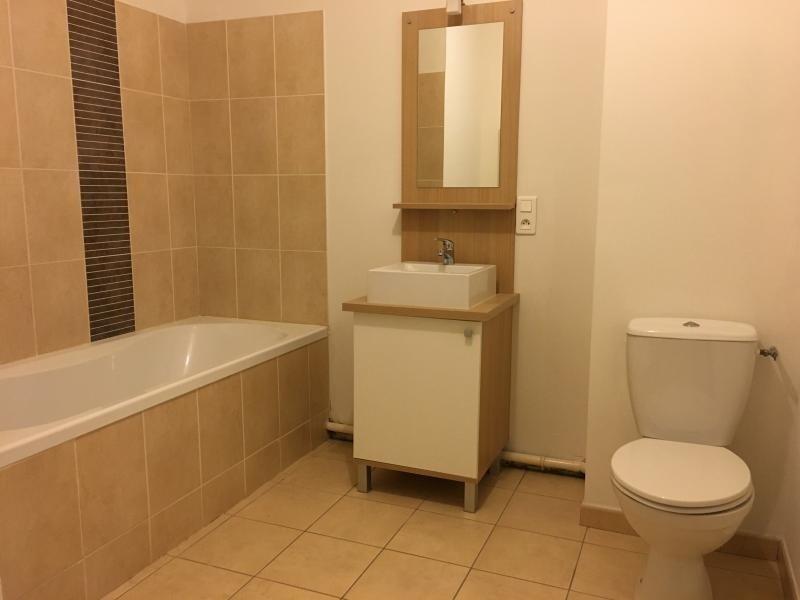 Vente appartement Saintes 93000€ - Photo 5