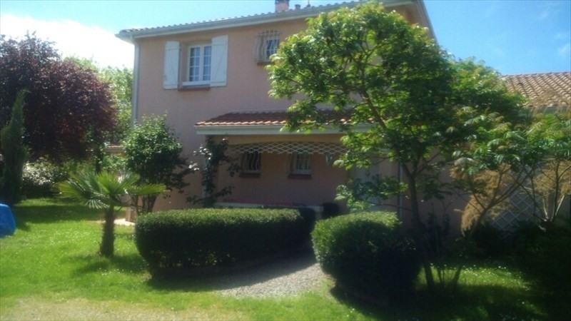 Venta de prestigio  casa Toulouse 670000€ - Fotografía 2